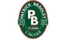 Patrick Bradley