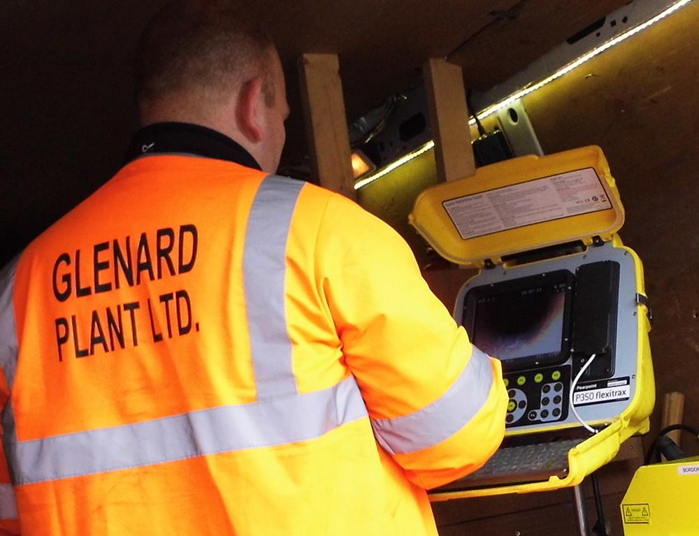 CCTV Drain Surveys Donegal